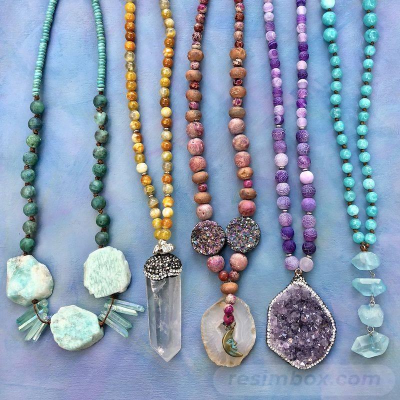 ideas diy jewelry-94646029657036689