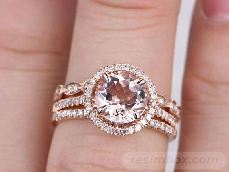 Art deco engagement ring-421438477630058586