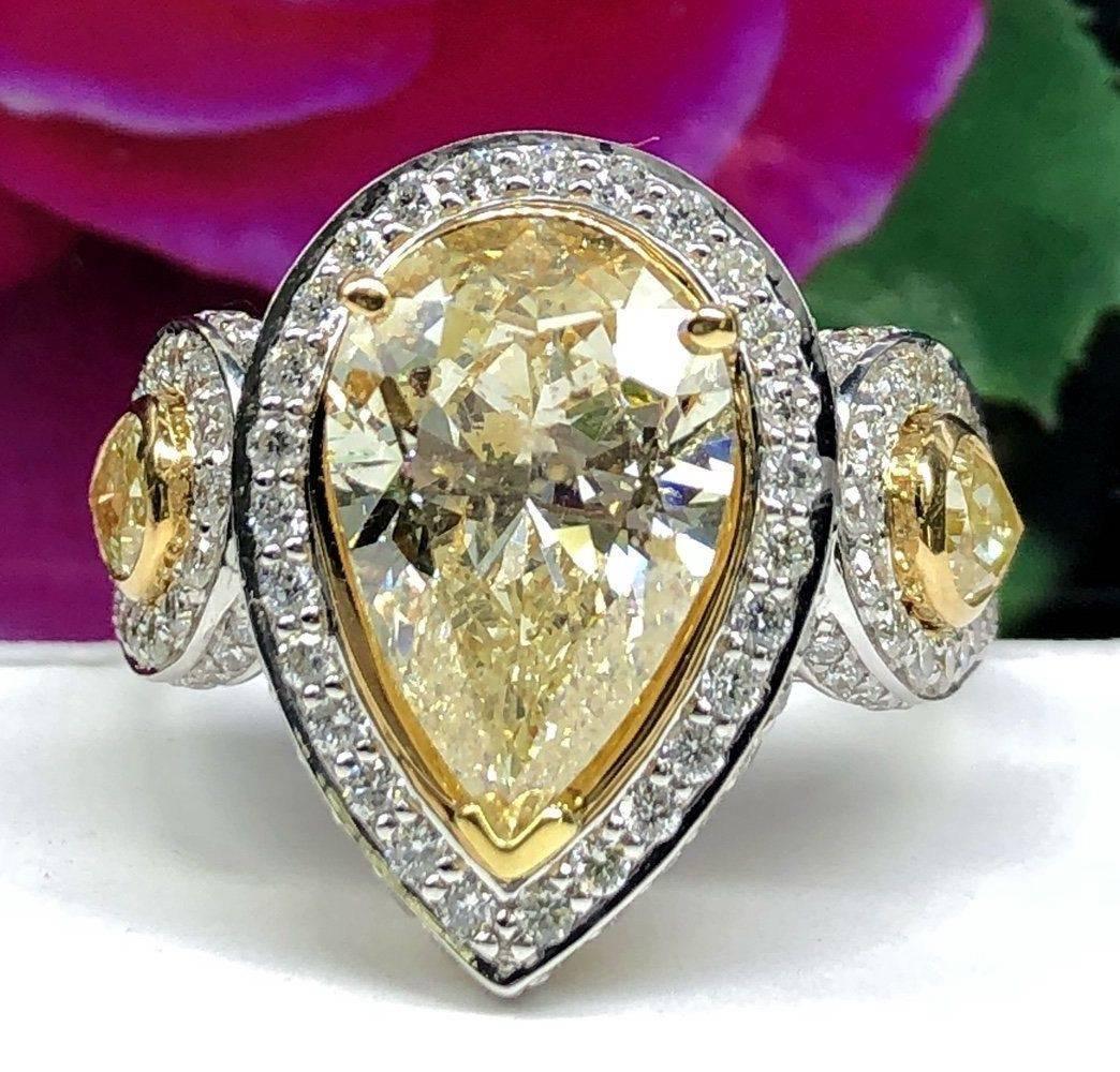 Art deco engagement ring-378795018655774292