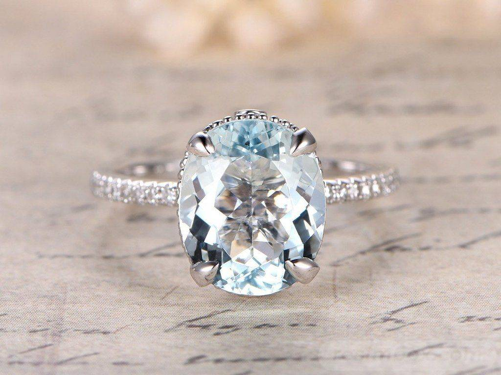 Art deco engagement ring-799881583797983516