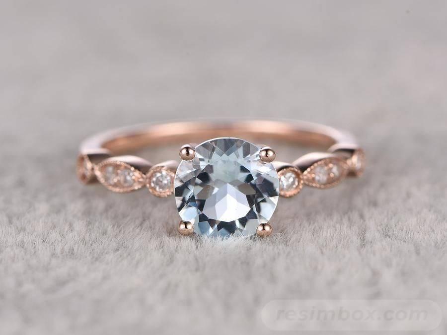 Art deco engagement ring-99853316724749014
