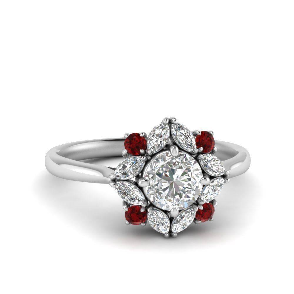Art deco engagement ring-852939616910182782
