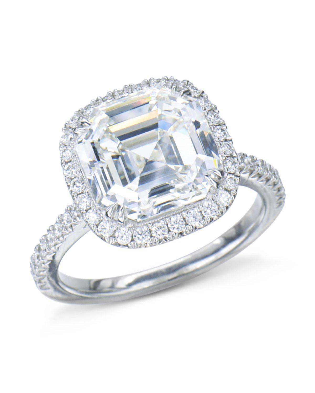 Art deco engagement ring-467741111296432455