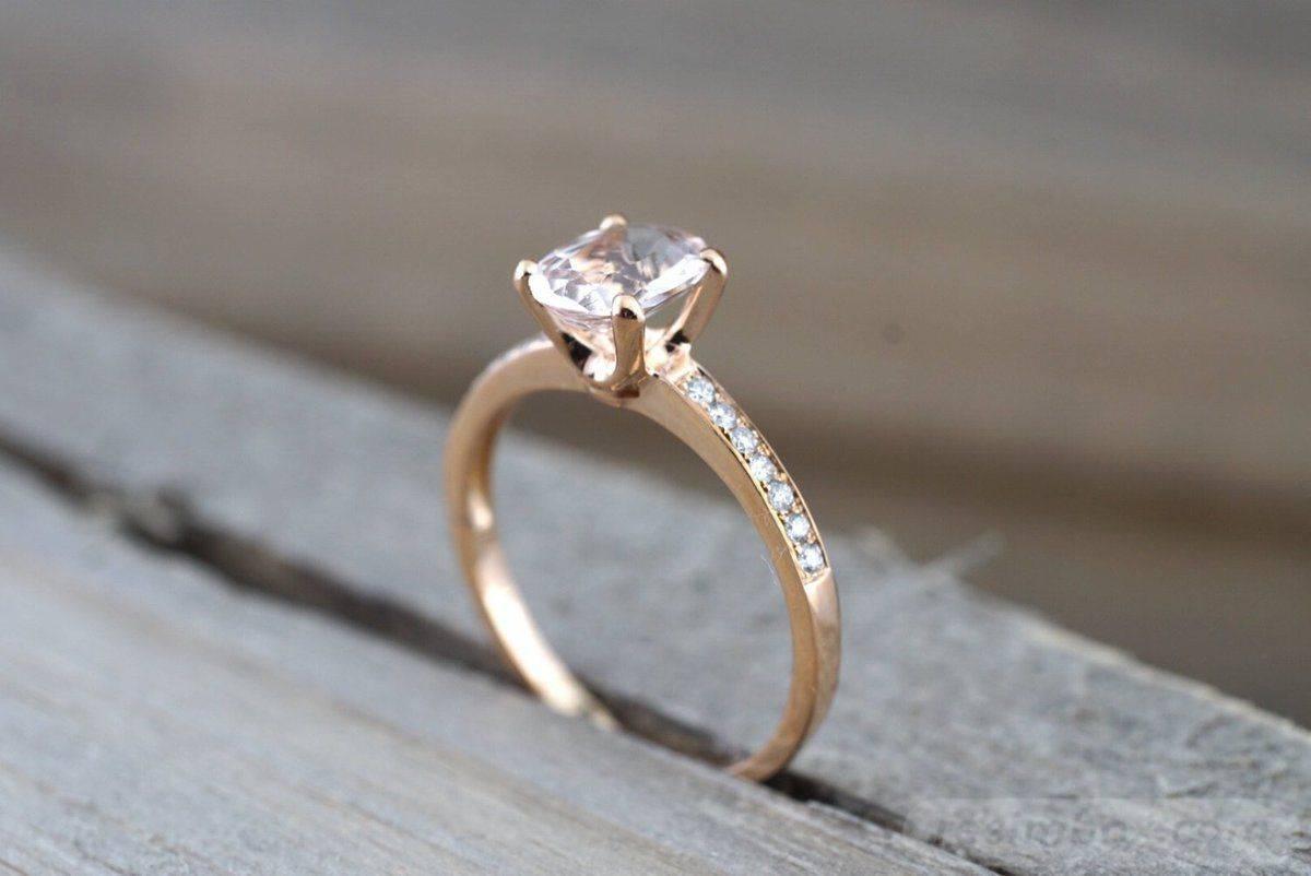 Art deco engagement ring-495184921527849980
