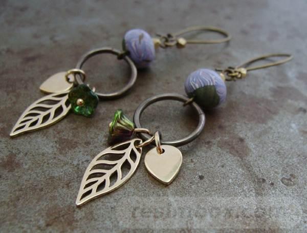 beautiful jewelry diy-81979655689477010