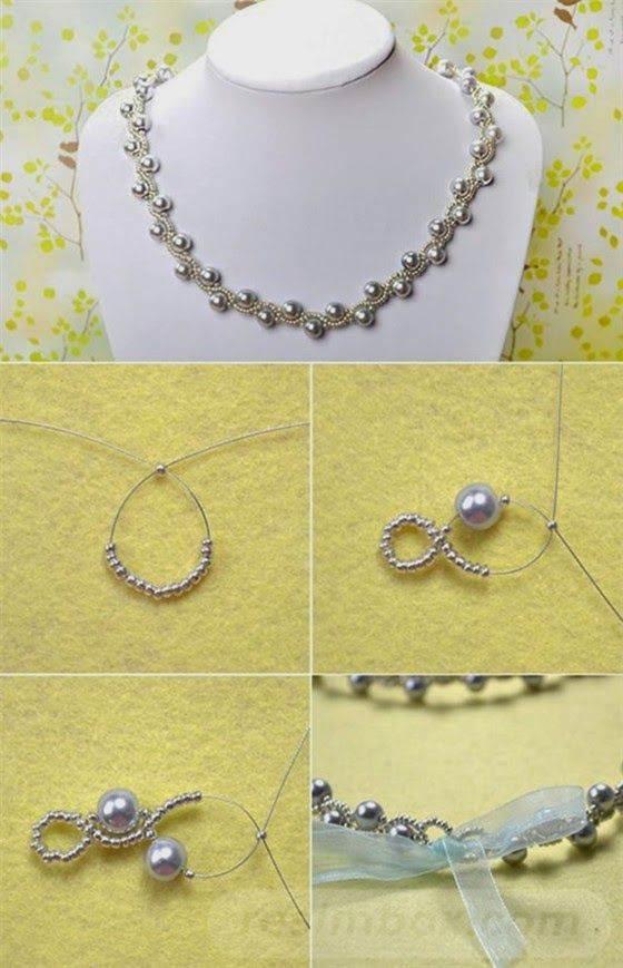 beautiful jewelry diy-691021136555464132