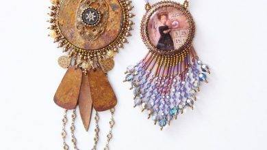 Photo of 30 Best DIY Jewelry Ideas To Accessorize Your Summer