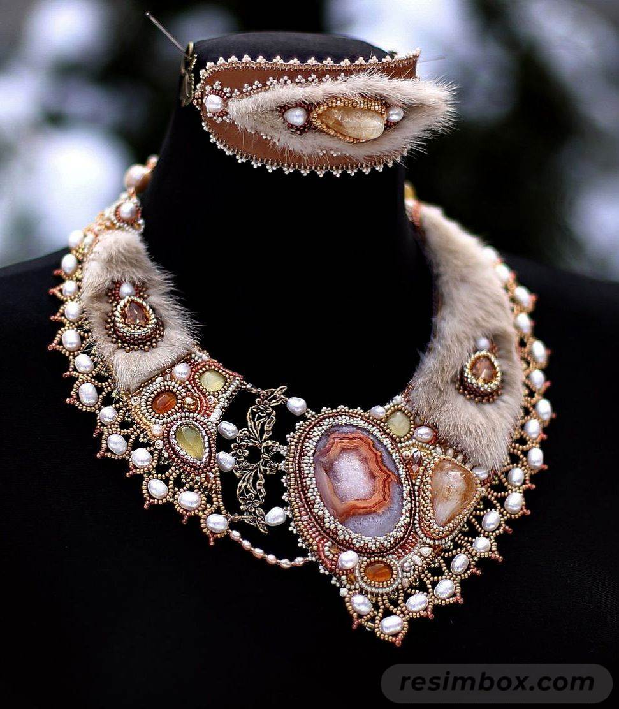 beautiful jewelry diy-344103227778294047
