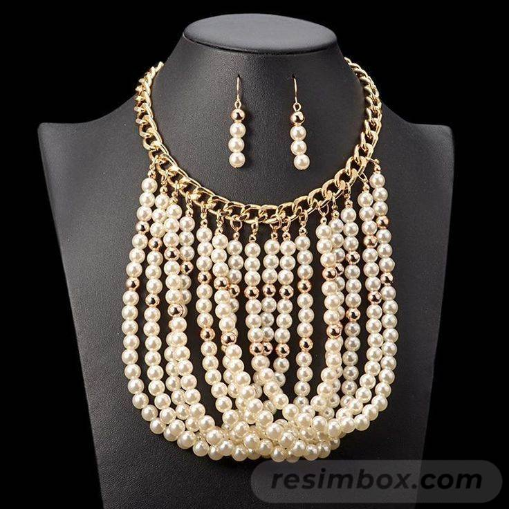 beautiful jewelry diy-116178865373610182