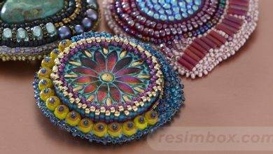 Photo of 21 Trends Fashion Beads And Accessories Boho Jewelry DIY
