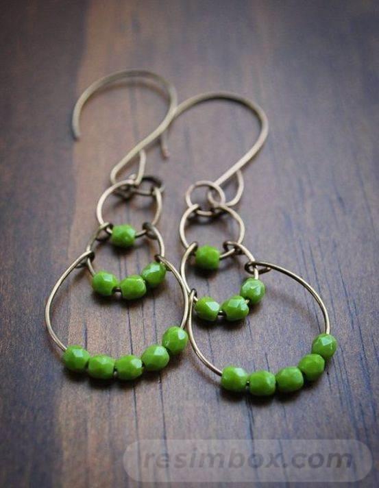 Beaded jewelry-80713018309566412