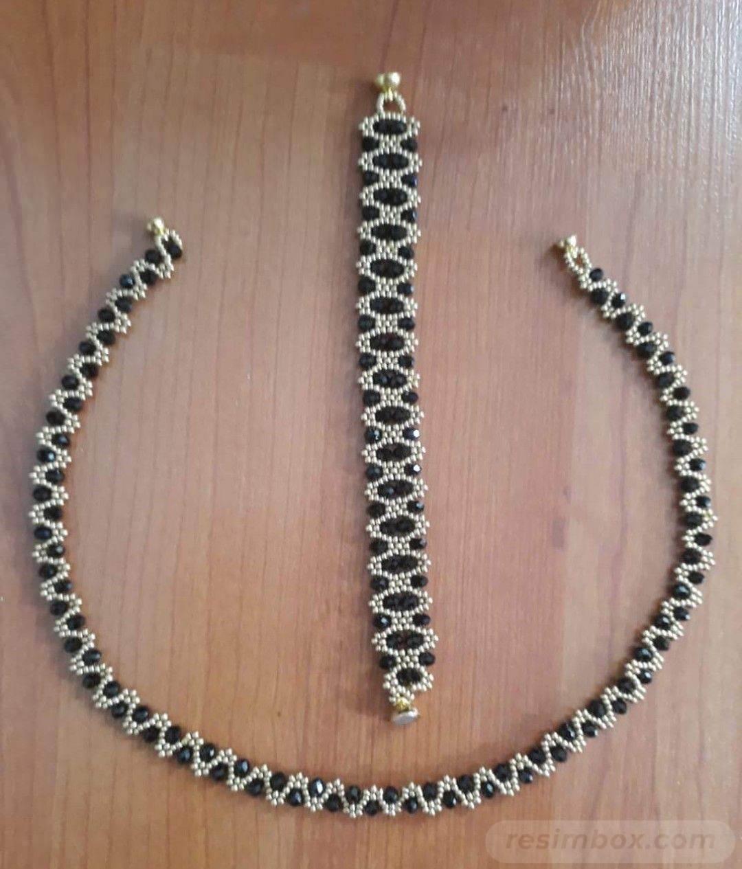 Beaded jewelry-401664860517727131