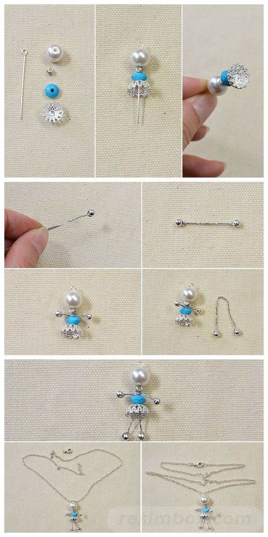 beautiful jewelry diy-515028907387353195