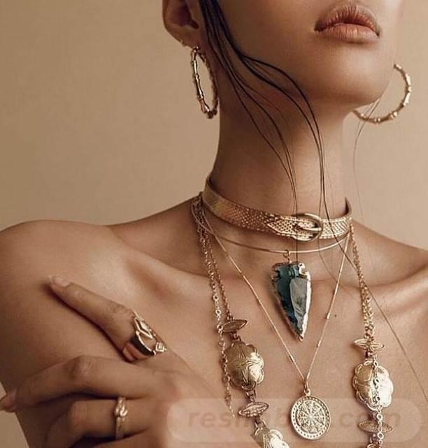 beautiful jewelry diy-309904018110062130