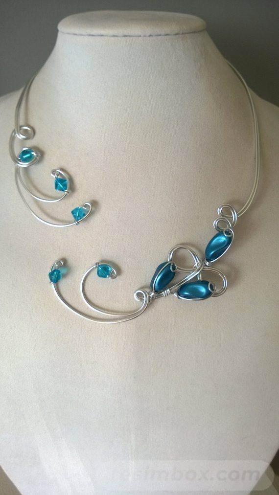 beautiful jewelry diy-166070304994488238