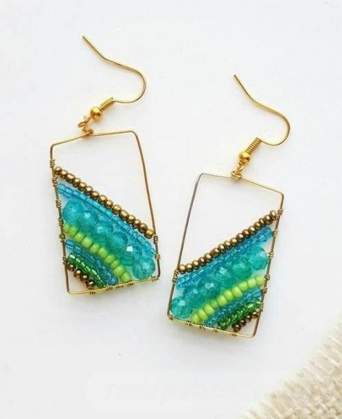 Beaded jewelry-250512798010319072