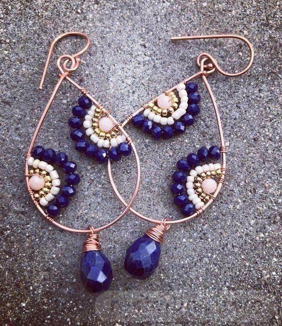 Beaded jewelry-859624647604720169
