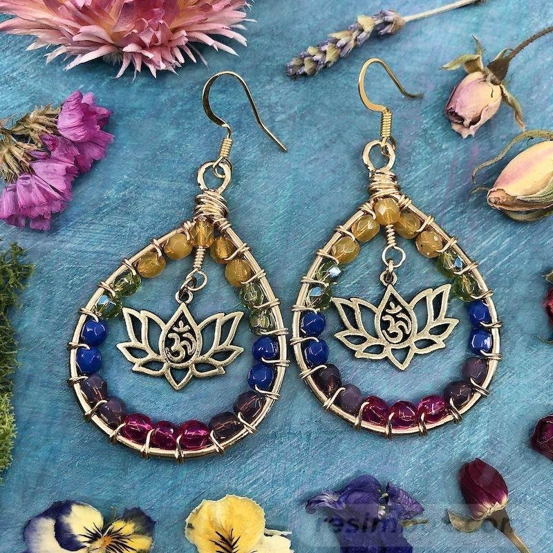 Beaded jewelry-114701121746709921