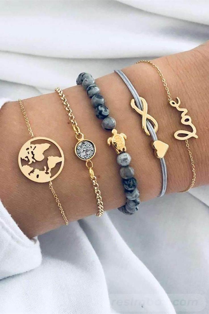 Beaded jewelry-682154674792791797
