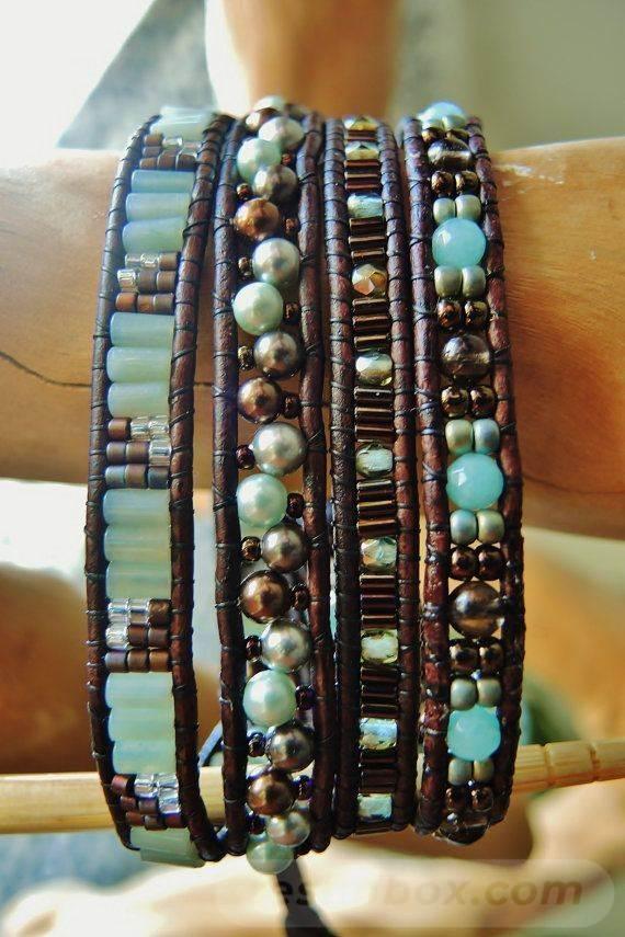 Beaded jewelry-184999497180673273