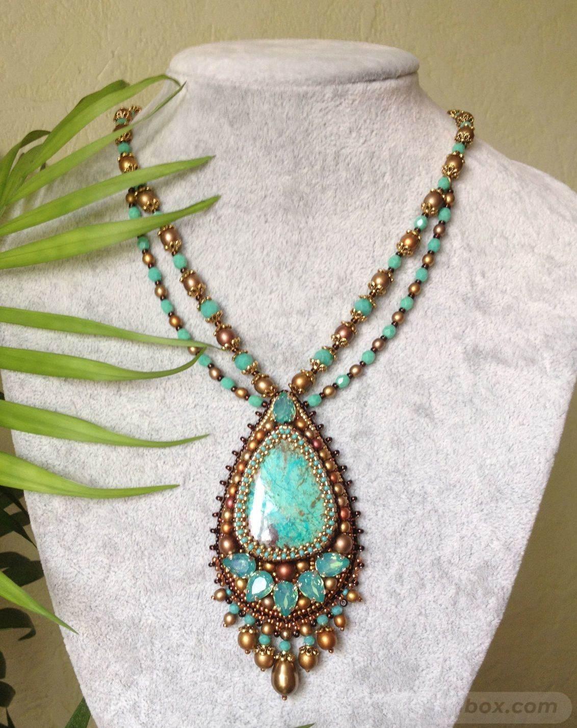 Beaded jewelry-290482244714603672