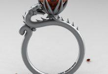 Photo of 27 Beautiful Acme Jewelry Wedding Rings