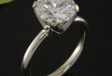 Photo of 13 Excellent Alberts Jewelry Engagement Rings