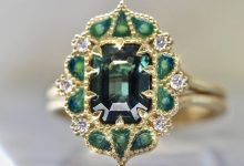 Photo of 31 Beautiful Amazon Jewelry Wedding Rings