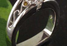 Photo of 32 Most Beautiful Amber Jewelry Wedding Rings
