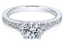 Photo of 33 Exceptional Amden Jewelry Engagement Rings