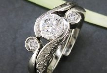 Photo of 30 Remarkably Brilliance Fine Jewelry Wedding Rings
