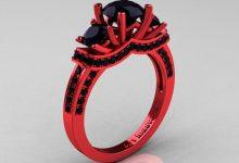 Photo of 19 Beautiful Costume Jewelry Wedding Rings