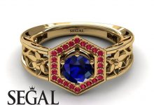 Photo of 11 Top Cremation Jewelry Wedding Rings