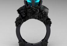 Photo of 27 Most Beautiful Damas Jewelry Wedding Rings