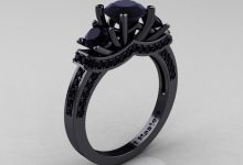 Photo of 28 Popular Daniels Jewelry Wedding Rings