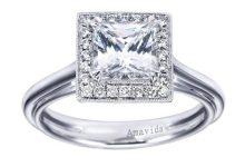 Photo of 14 Creative Diamond Rings And Diamond Jewelry