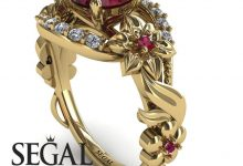Photo of 15 Most Beautiful Engagement Rings And Wedding Bands Jewelry
