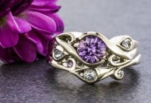 Photo of 31 Stunning Engagement Rings At Jewelry Warehouse