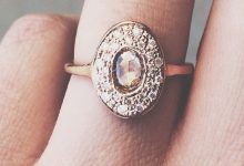 Photo of 36 Perfect Engagement Rings Of Wedding