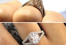 Photo of 36 Top Engagement Wedding Rings Nz