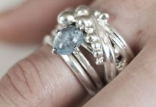 Photo of 25 Beautiful Fanning Jewelry Wedding Rings