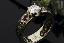 Photo of 31 Pretty İtalo Jewelry Wedding Rings
