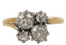 Photo of 34 Creative Jewelry Designer Wedding Rings