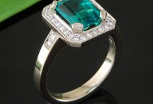 Photo of 25 Most Popular Jewelry Gold And Diamond Rings