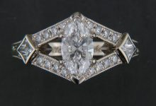 Photo of 28 Most Beautiful Jewelry Handmade Wedding Rings