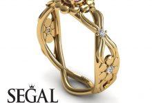 Photo of 37 Beautiful Keys Jewelry Wedding Rings