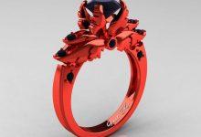 Photo of 21 Wonderful M Lhuillier Jewelry Wedding Rings