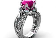 Photo of 37 Stunning Marcasite Jewelry Wedding Rings