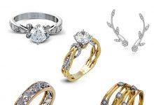 Photo of 11 New Nileka Jewellery Wedding Ring Designs