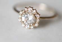 Photo of 16 Most Popular Unique Diamond Rings Jewelry
